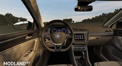 Volkswagen Tiguan 2016 [1.5.9], 2 photo